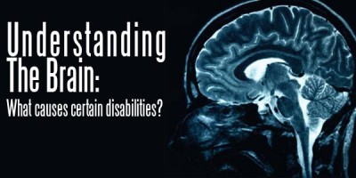 Understanding the Brain: What causes certain disabilities?