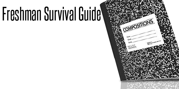 The rider online legacy hs student media freshman survival guide