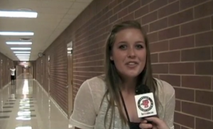 LBTV: Hall Walking: First day of school