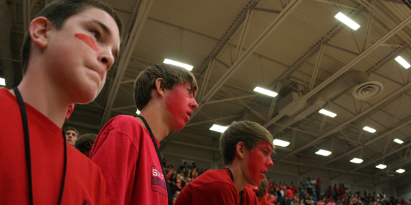 Administration Cuts Pep Rallies From Season