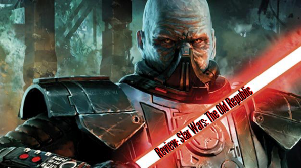 Review: Star Wars: The Old Republic