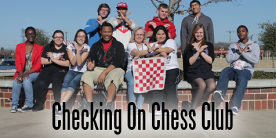 Checking on Chess Club