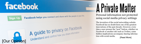 A Private Matter: Facebook Smarts