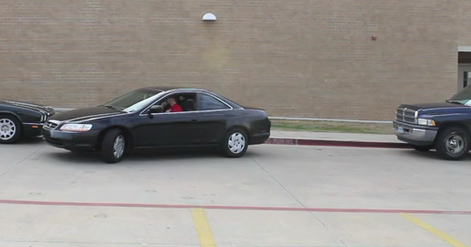 How to: Parallel Park