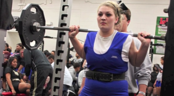 LBTV: Powerlifting