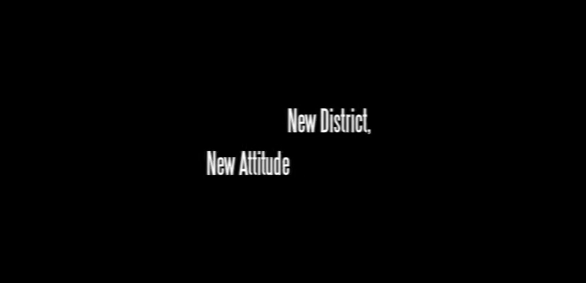 LBTV: New District, New Attitude