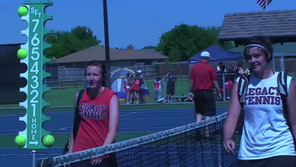 LBTV: District Tennis Meet