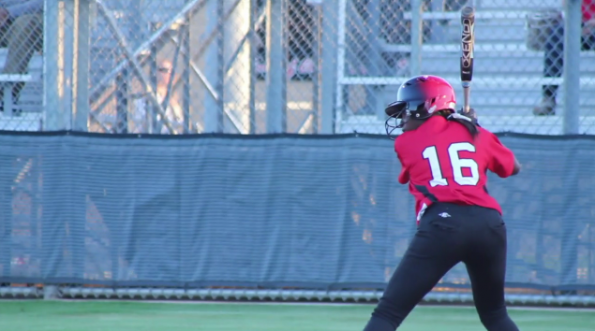 LBTV: Softball Wins District