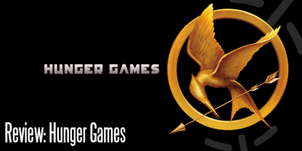 Review: Hunger Games