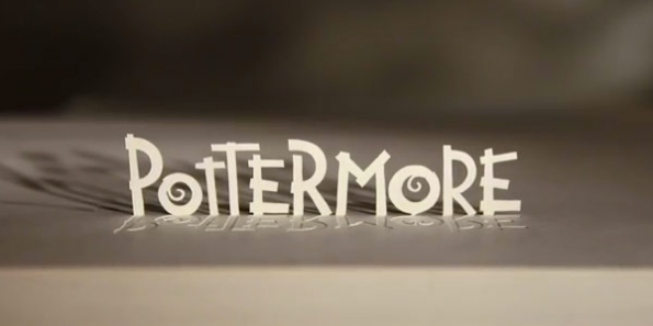 Review: Pottermore
