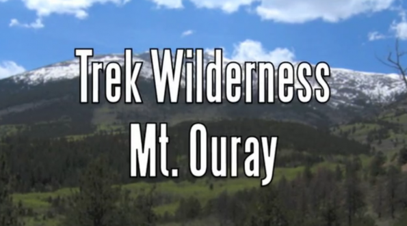 LBTV: Wilderness Trek