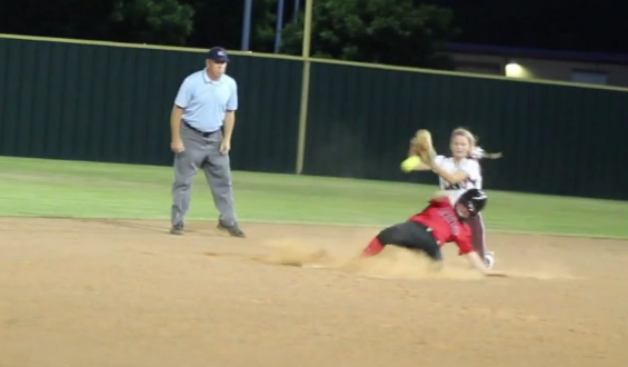 LBTV: Softball playoffs