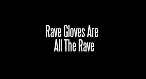 LBTV: Rave Gloves Are All The Rave