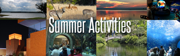 10 Fun Things To Do During Summer