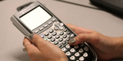 How To: Program the Quadratic Formula into a Calculator