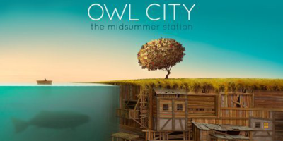 Review: Owl City- The Midsummer Station