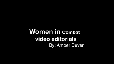 LBTV: In Our Opinion Women in Combat