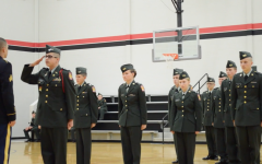 LBTV: JROTC Inspection