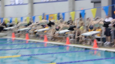 LBTV: Swimming Regionals