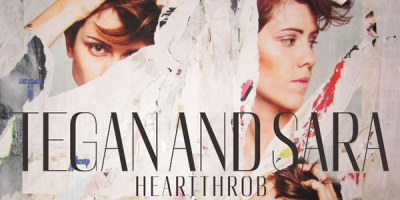 Review: Tegan and Sara- Heartthrob