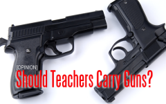 OPINION: Teachers With Guns Will Strengthen School Security