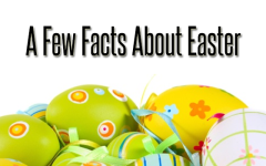 A Few Facts About Easter