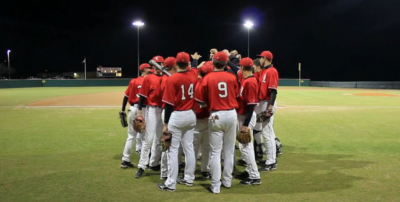 LBTV: Bronco Baseball