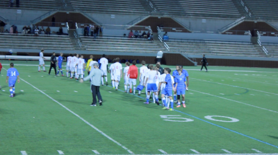LBTV: Boys Soccer Senior Night 3/19