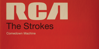 Review: The Strokes- Comedown Machine