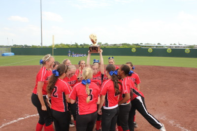LBTV: Softball Playoffs Round 1