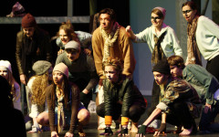 Soundslide: Theatre Wrap Up 2013