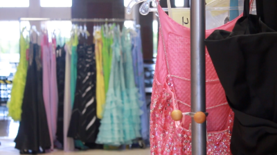 LBTV: Prom Dress Giveaway