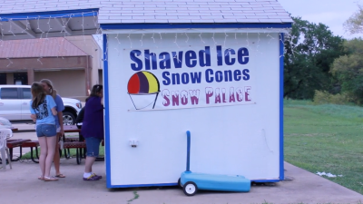LBTV: Snow Cone Palace