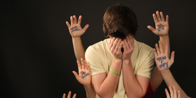 Facing the Issue: Confronting the Bullying Problem