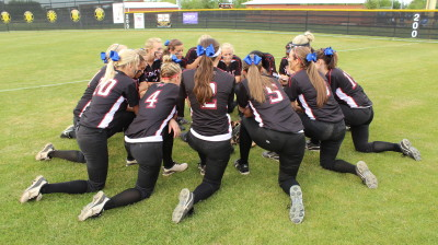 LBTV: Softball Playoffs Round 3