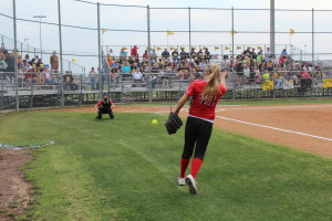 LBTV: Softball Playoffs Round 4