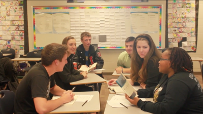 LBTV: Pre-AP English 2