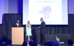LBTV: Teachers honor students at banquet