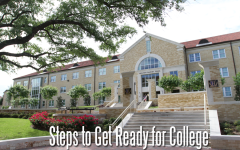 Steps For The College Application Process