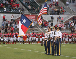 Soundslide: JROTC Wrap Up 2013