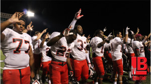 LBTV: Football Season Opener Against McKinney