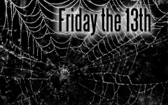 Very Superstitious: Friday the 13th