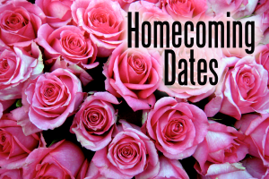 Homecoming Dates: How They Were Asked