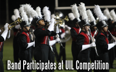 Band Upset By Area Competition Results