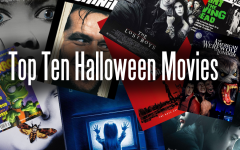 Top Ten Halloween Movies