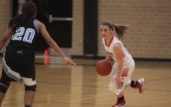 High Expectations: 5'3″ Girl Makes Varsity Basketball Team