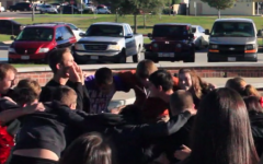 LBTV: Cross Country's State Send Off
