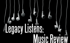 Legacy Listens: Music Review