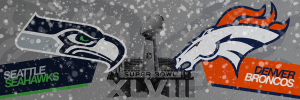 Super Bowl XLVIII: The Orange Crush vs. The 12th Man