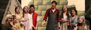 Urine for a Show: Musical Comes to Legacy